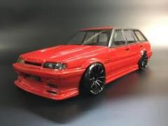 [R31W401] R31SKYLINE WAGON ボディ